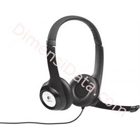 Jual Headset LOGITECH USB H390 [981-000485]